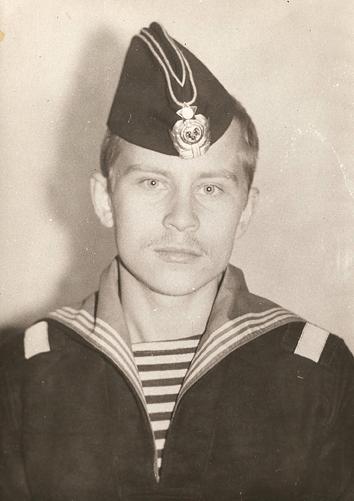 Жуков Василий Алексеевич, Москва