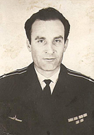 Каленич Пётр Николаевич